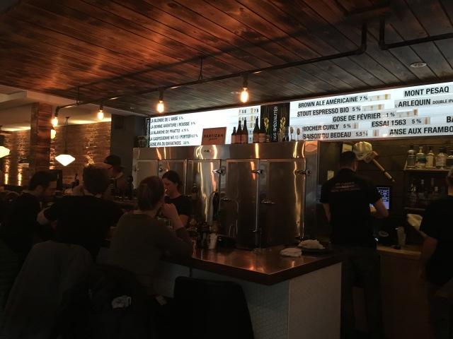 Pub Pit Caribou Bar