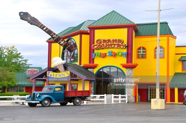 Grand Country Fun Spot