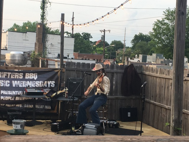 Music at Drifters