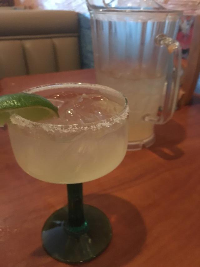 One of Those Margaritas