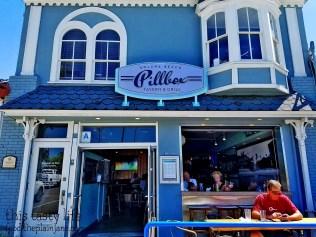 Pillbox Tavern