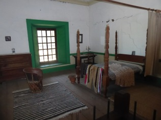 Family Sleeping Quarters - Parents Side