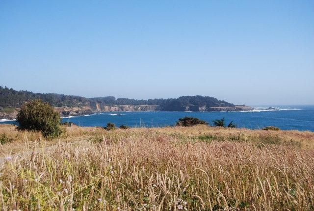 Headlands at Mendocino