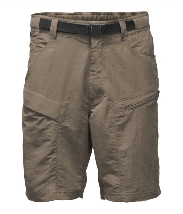 Paramount Shorts