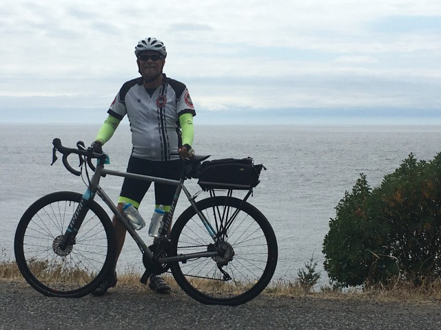 A Tough 30 MIles on San Juan Island