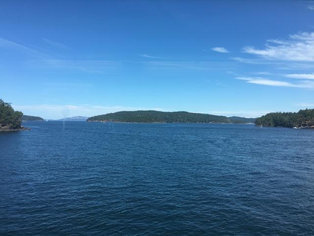 Ferry Islands 2