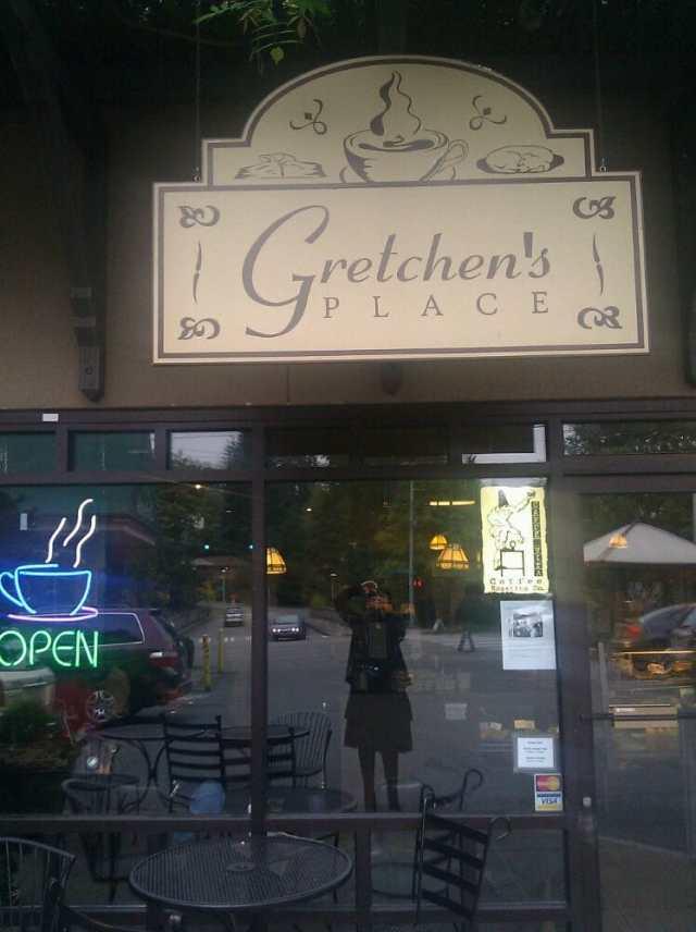Gretchen's Place