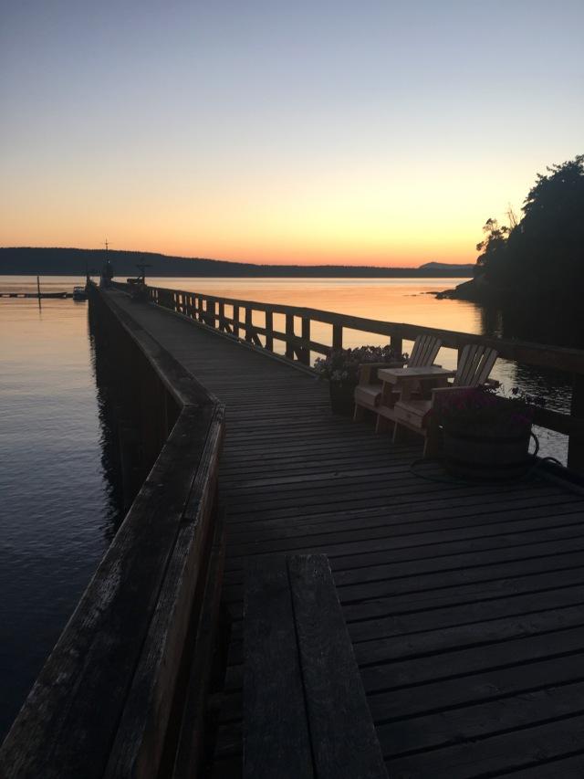 Sunset Night 2