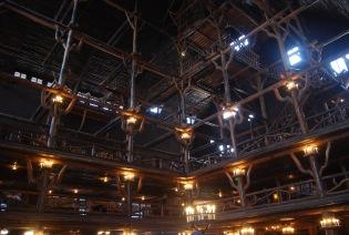 Inn Interior