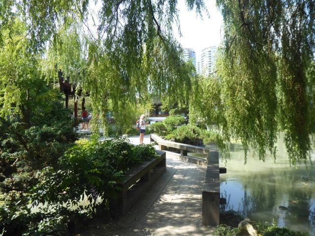 Sun Yat Sen Park and Garden