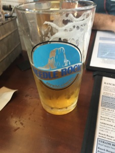 A Refreshing Lager