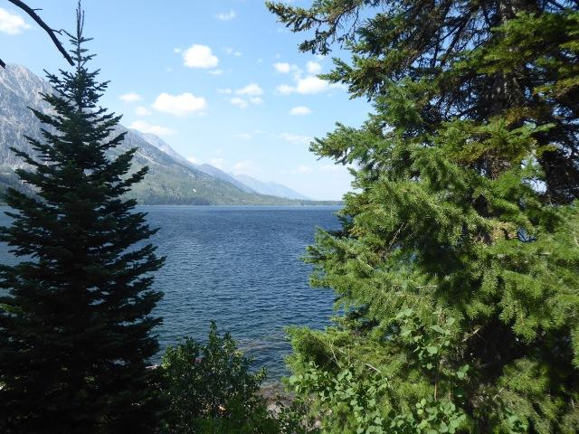 Jenny Lake Hike