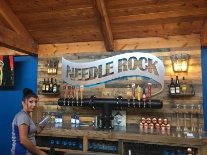 Needle Rock Brewing
