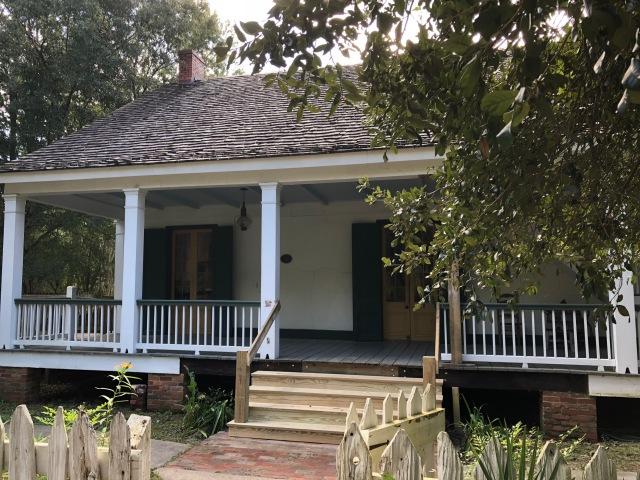 Beau Bassin House