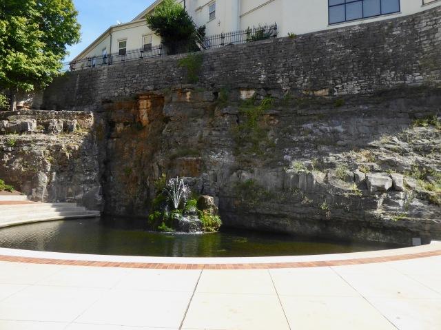 Big Spring Park Pool