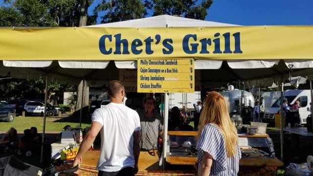 Chet's Grill