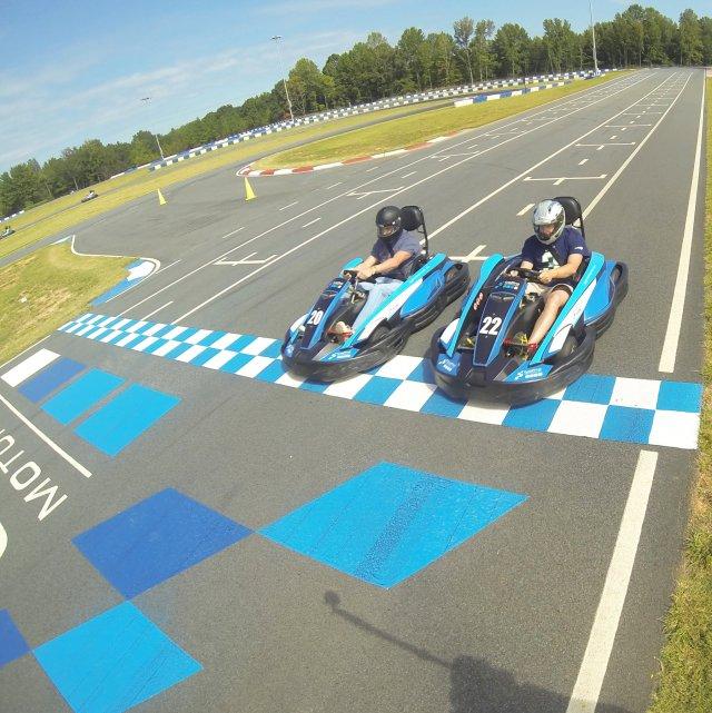 Racing Carts