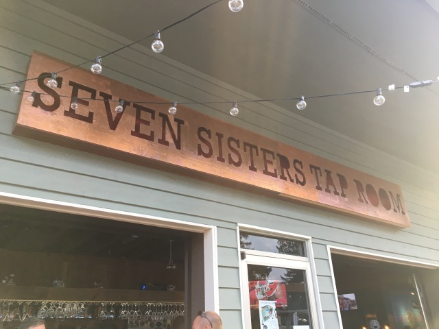 Seven Sisters Tap Room