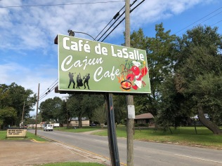 Cafe de LaSalle