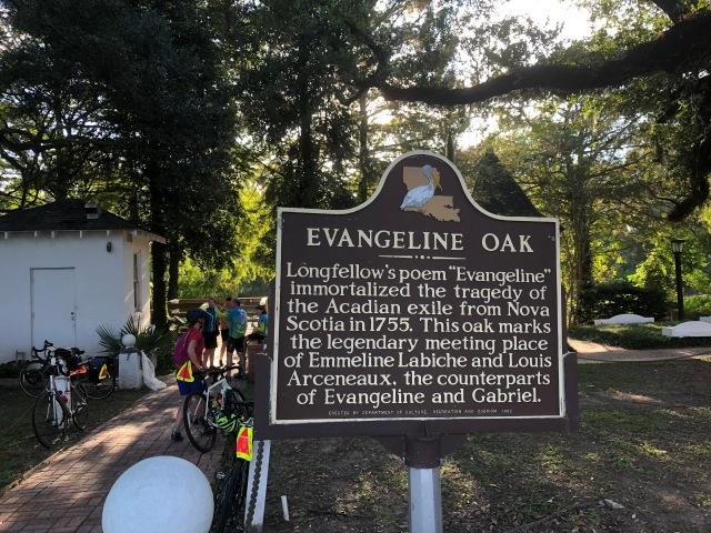 Evangeline Sign