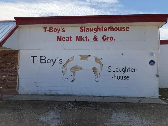 T-Boys Slaughterhouse