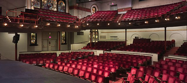 McGlohon_Theater