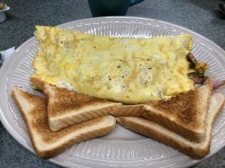 My Omelet