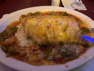 Paco's Burrito