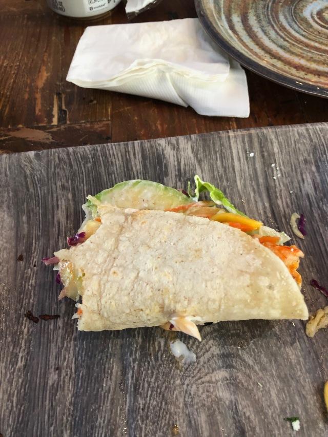 Taco One