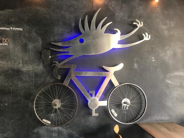AT Cycle Brewing