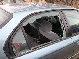 Smashed-car-window