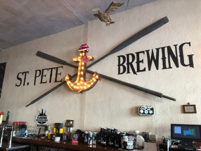 St. Pete Brewing