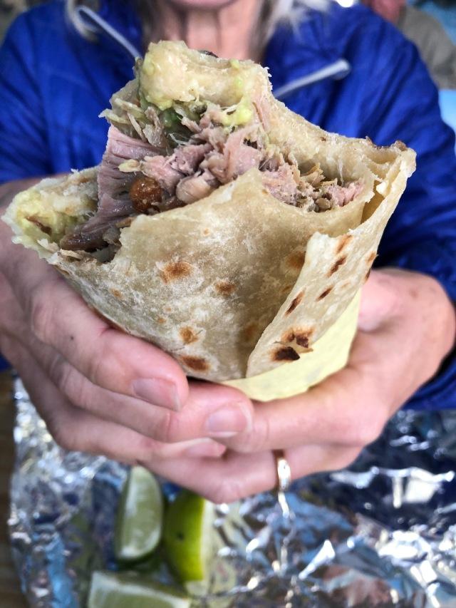 That Burrito