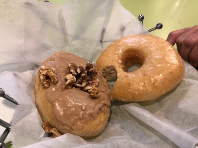 Bennett's Donuts
