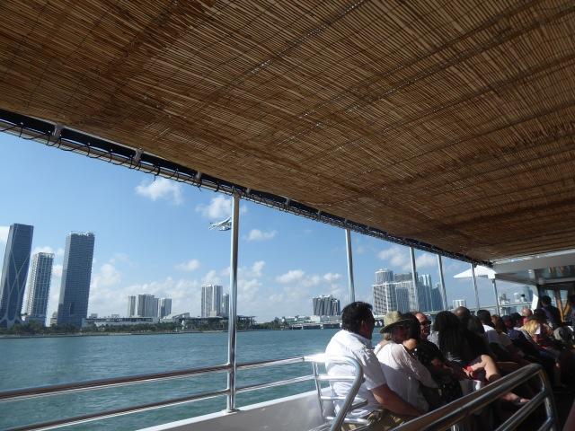 More Miami Skyline