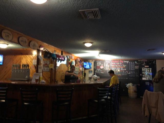 The Bar at Ancient City
