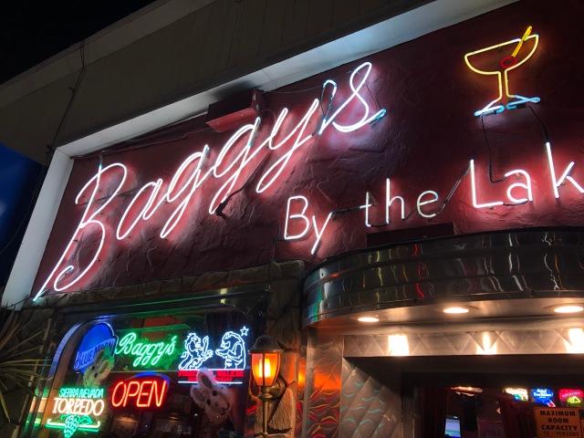Baggy's