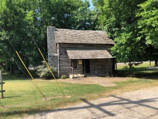 Historic House in Harrisburg