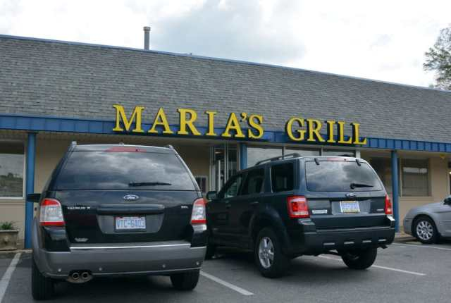 Maria's Grill