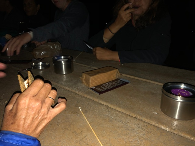 Sterno S'mores