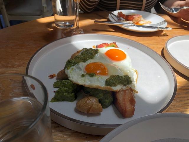 YT Breakfast