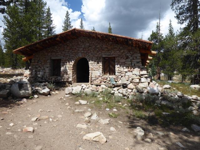 Parson's Lodge