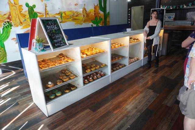 Irene's Donuts