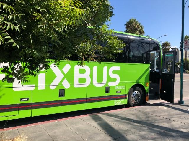 Our FlixBus