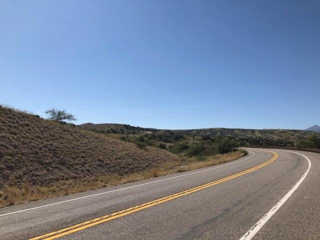 The 22-Mile Climb