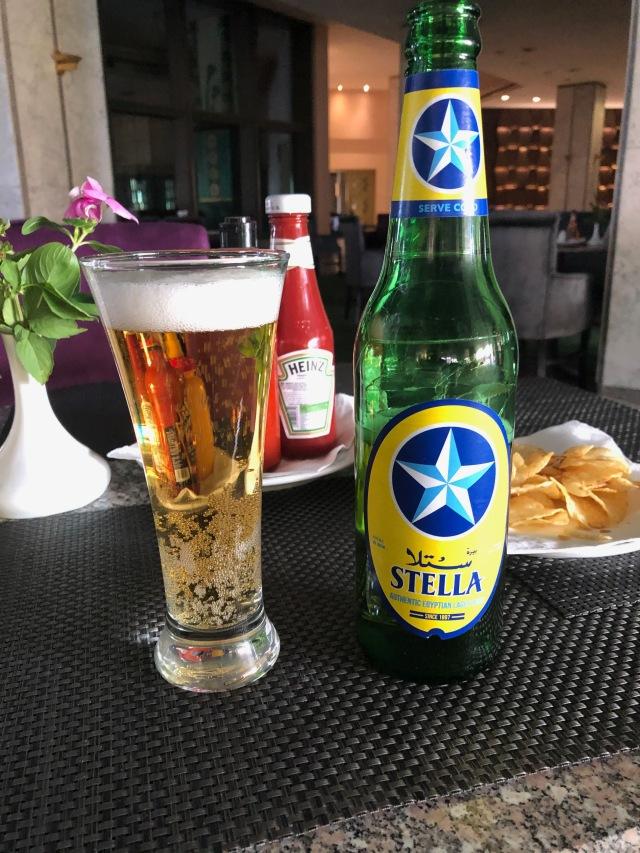 A Cold Stella
