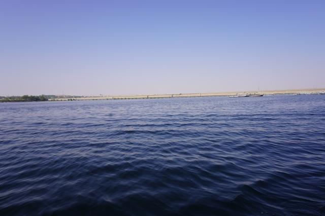 Aswan Low Dam