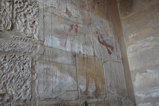 Hatshepsut Obliderated