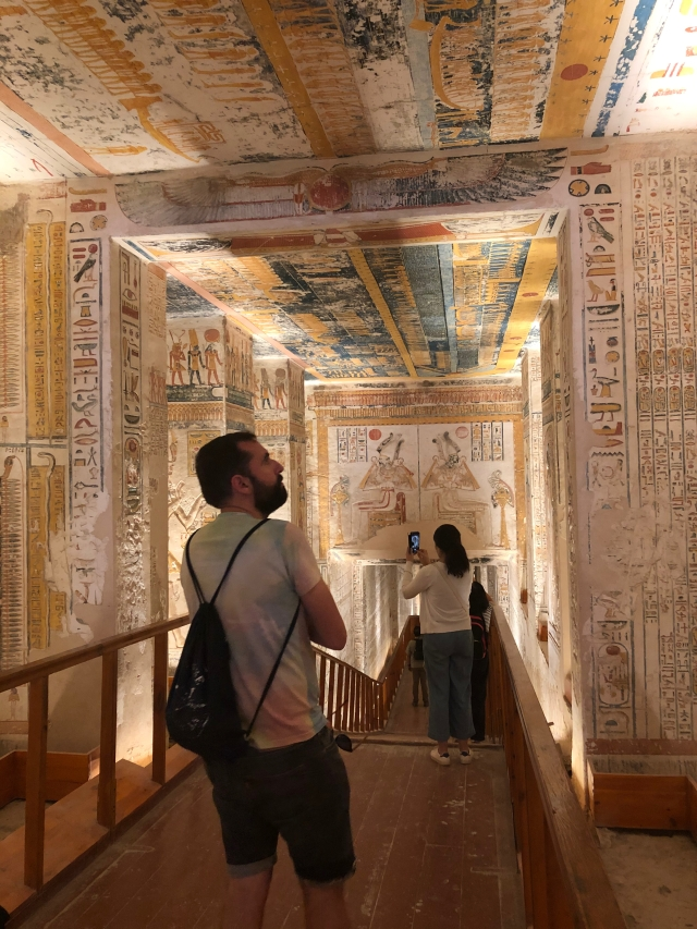 Long Passage in Ramses VI
