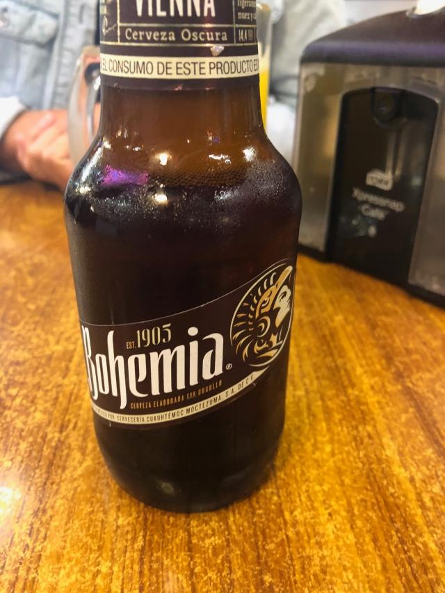 A Cold Bohemia